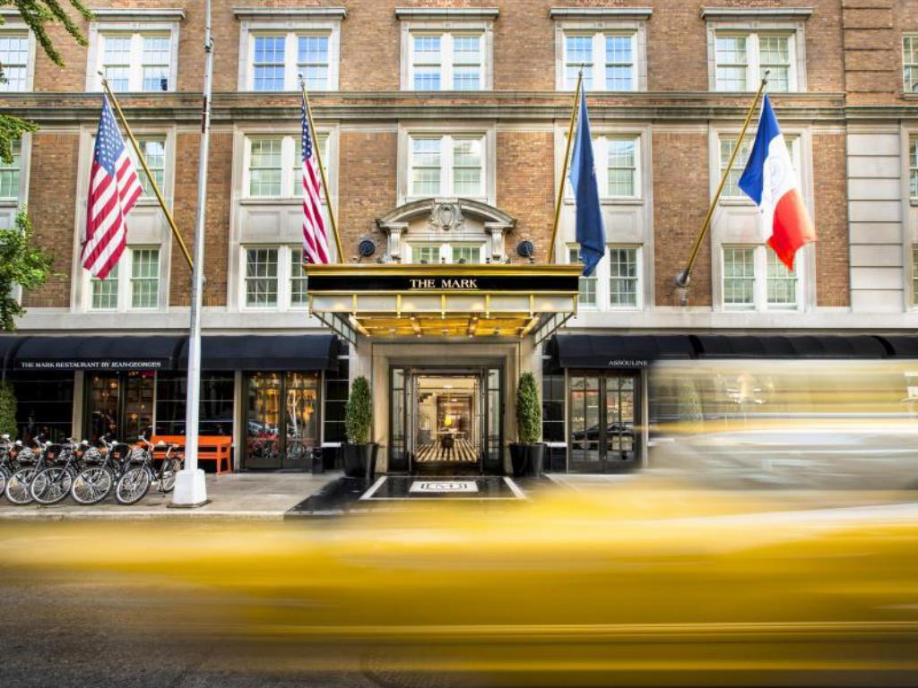 Best Price on The Mark Hotel in New York (NY) + Reviews!