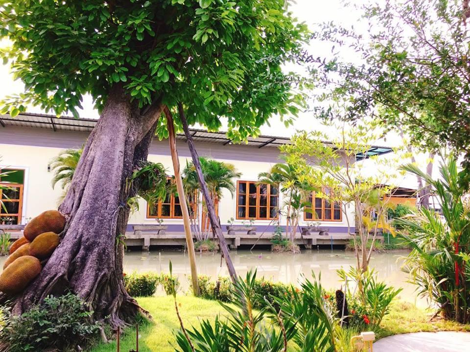 Love View Resort &Coffee, Sawankhalok