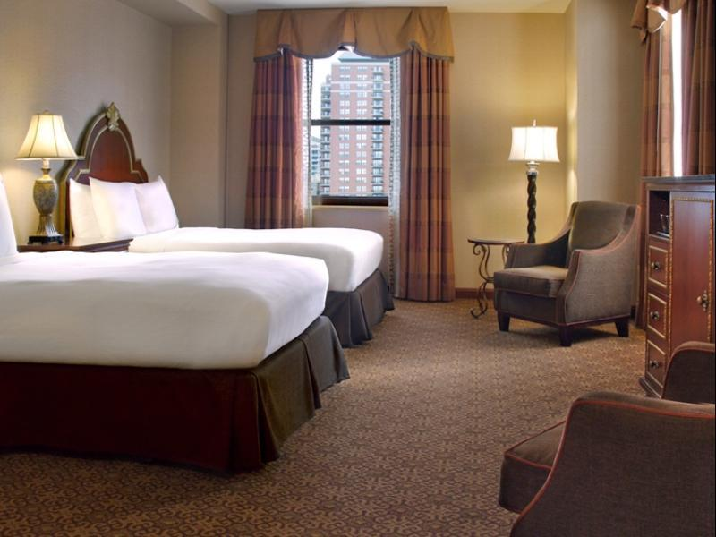 best price on hilton chicago hotel in chicago il reviews