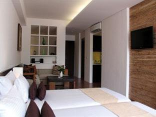 The Wangsa Hotel and Villas, Badung