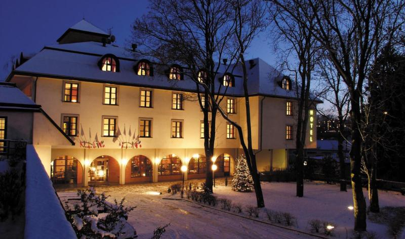 納扎梅茨庫飯店