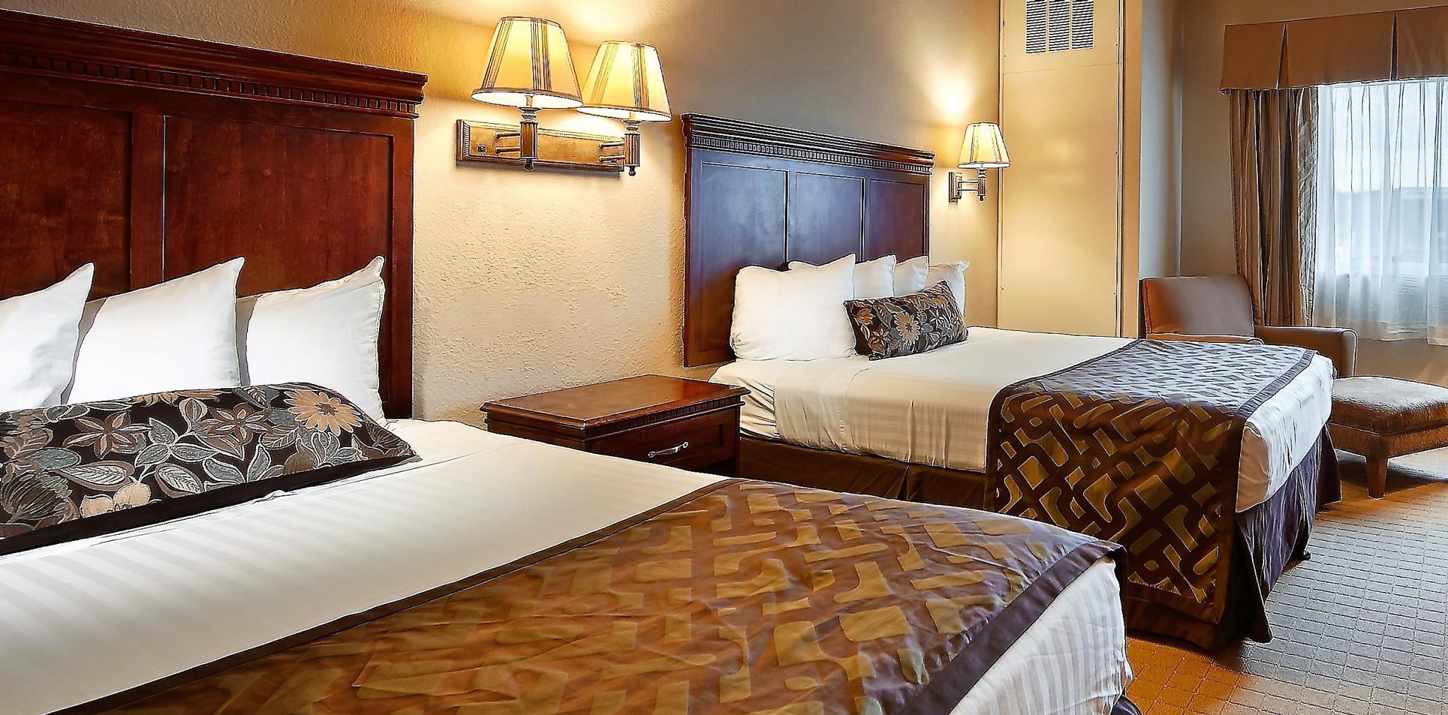 Timber Creek Inn & Suites, Kendall