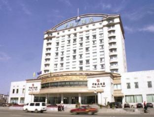 단동 라이징 종리안 호텔