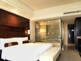 Haiwaihai Crown Hotel, Ma'anshan