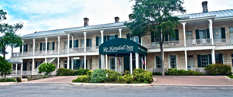 Ye Kendall Inn, Kendall