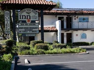 Casa Via Mar Inn, Ventura
