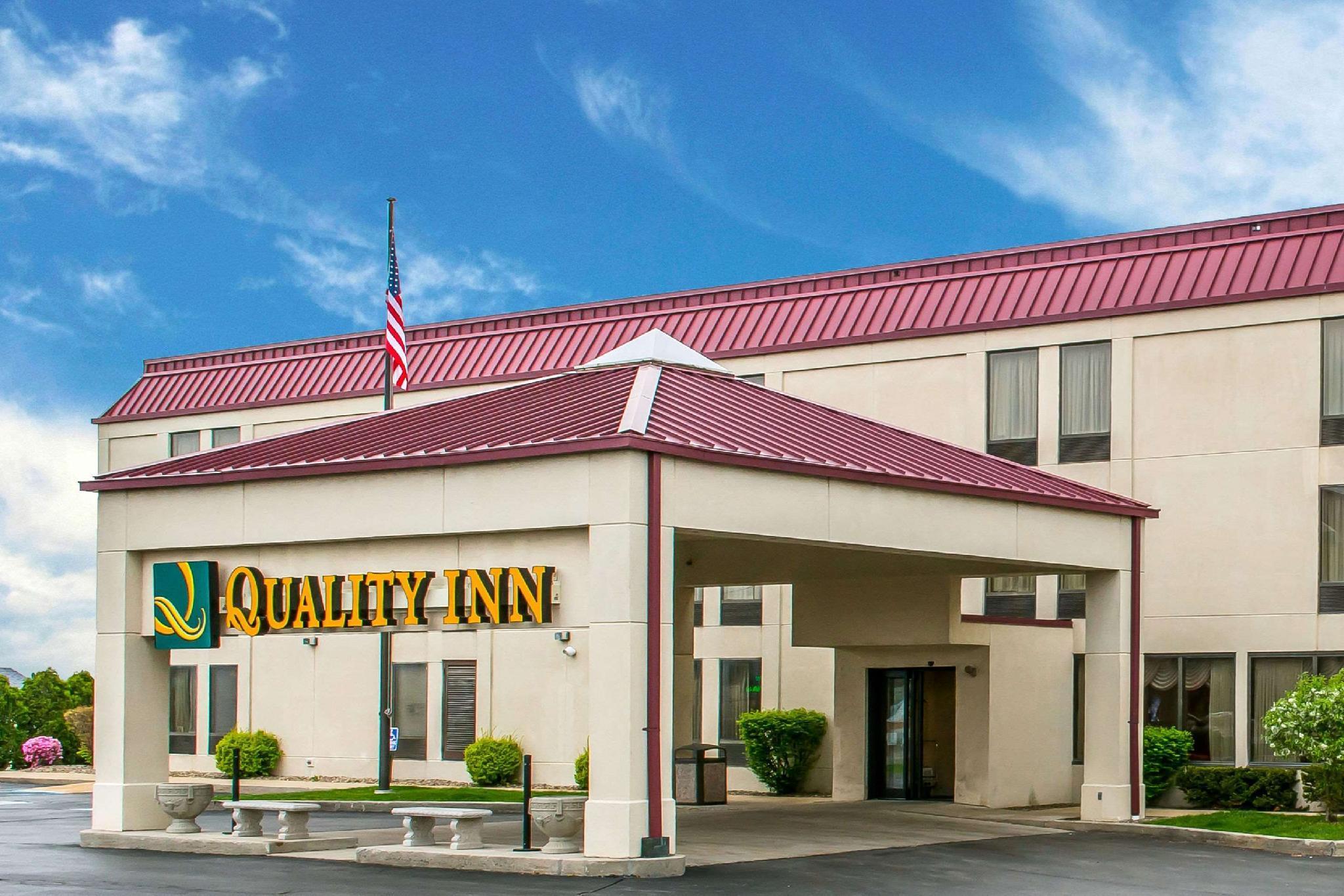 Quality Inn Ebensburg, Cambria