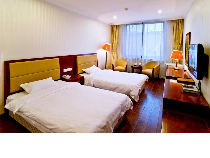 omk hotel, Qinhuangdao