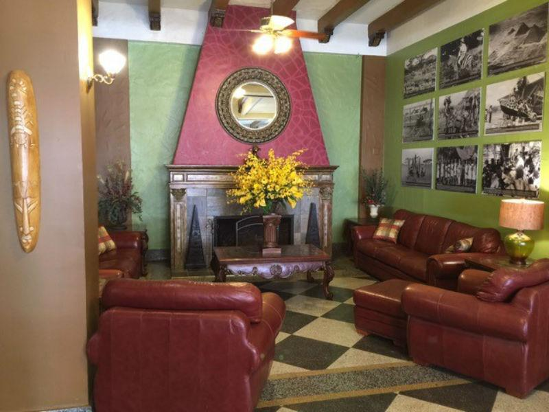 Walsh Hotel a Nest Extended Stay, Neosho