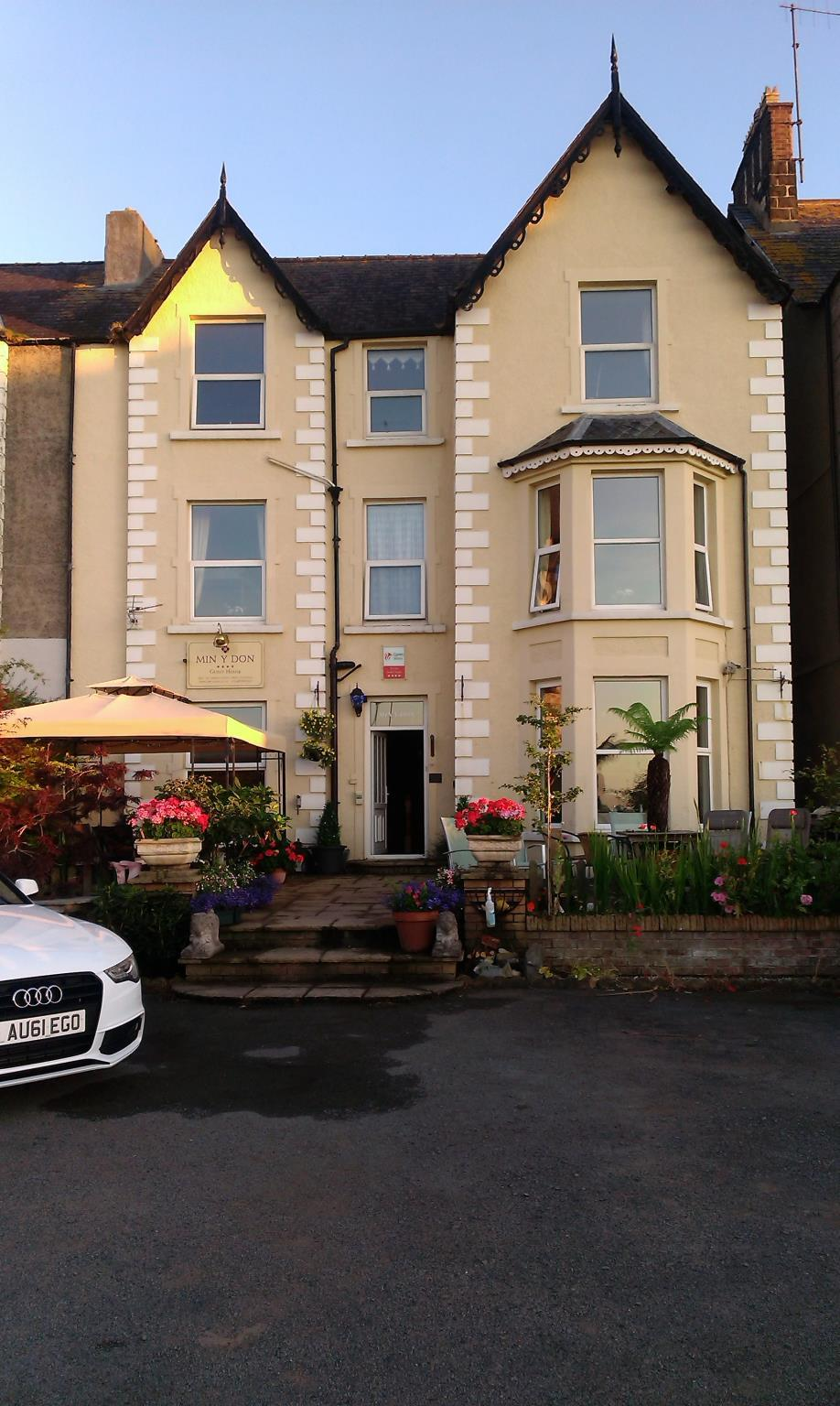 Min-y-Don Guest House, Conwy