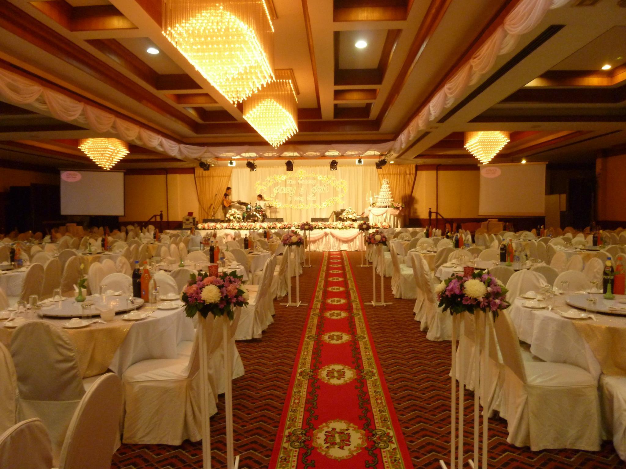 Khum Suphan Hotel, Muang Suphanburi