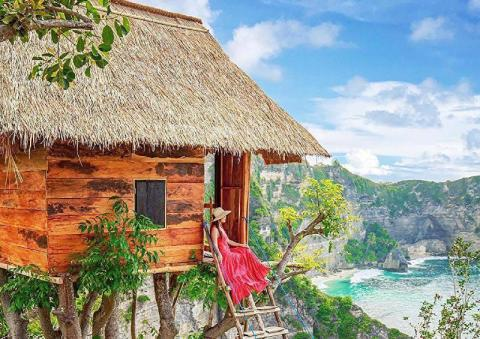 best Nusa Penida accommodation