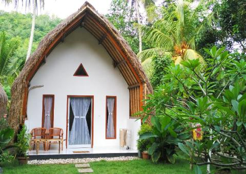 best Nusa Penida bungalows