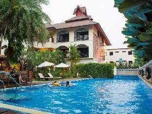 泰國帕府花園飯店