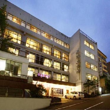 山陽 ホテル