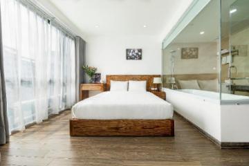 شقة Granda Cau Giay