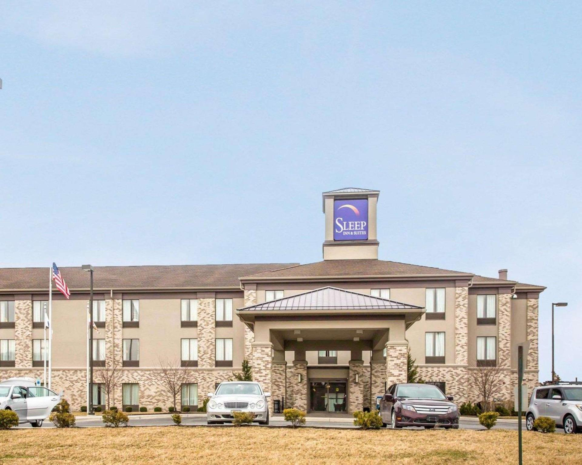 Holiday Inn Express & Suites Clear Spring, Washington