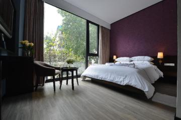 فندق هانوي إميرالد ووترز تريندي