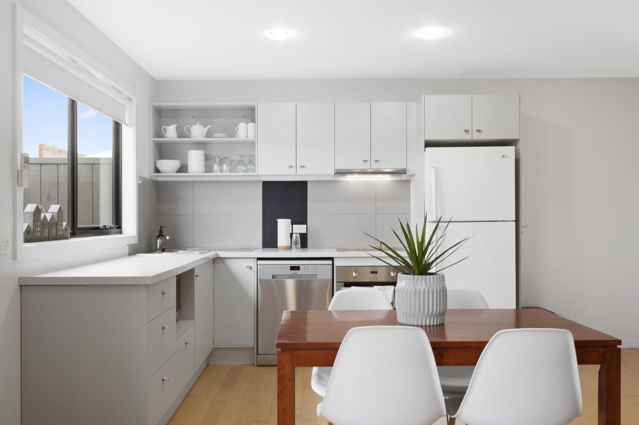 Manallack Apartments Boyd & Whiteley, Moreland - Brunswick