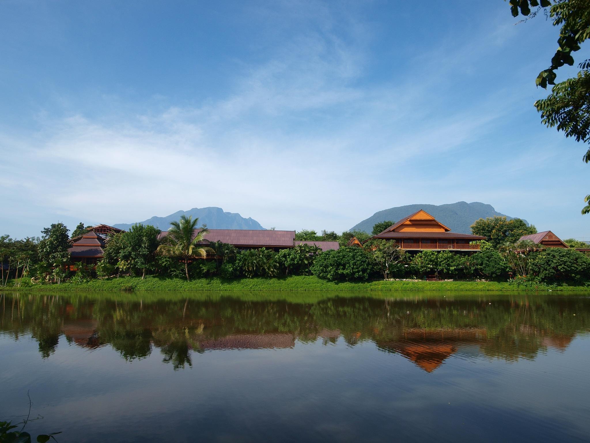 Rim Doi Resort, Chiang Dao