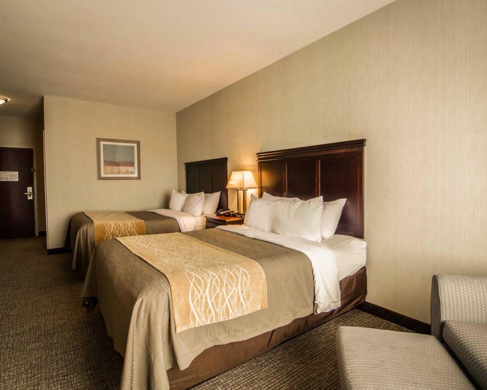Comfort Inn & Suites, Pulaski
