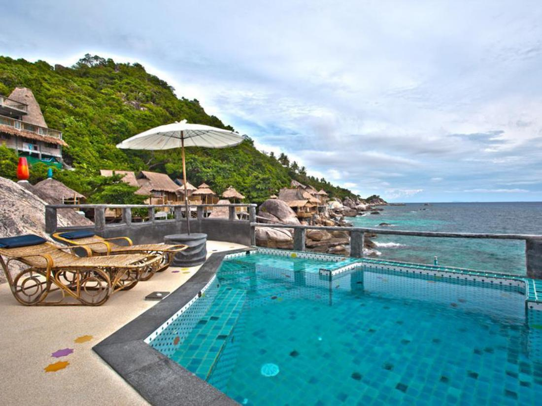 Best Price On Koh Tao Bamboo Huts In Koh Tao Reviews