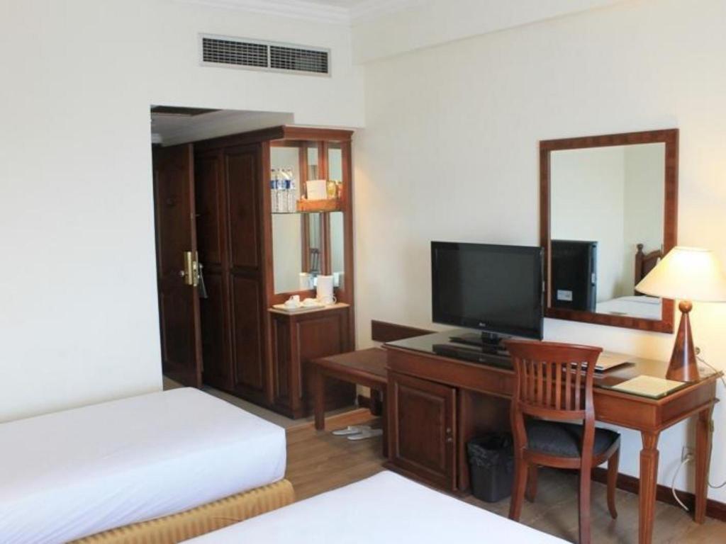 Gand Zuri Pekanbaru Hotel