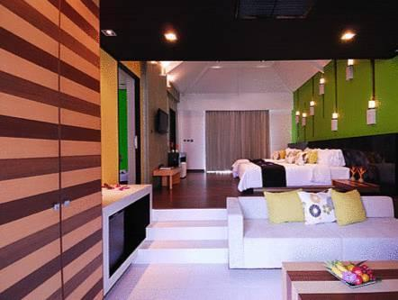 Long Beach Pavilion, Pattaya