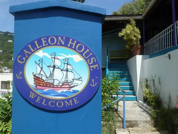 Galleon House Hotel