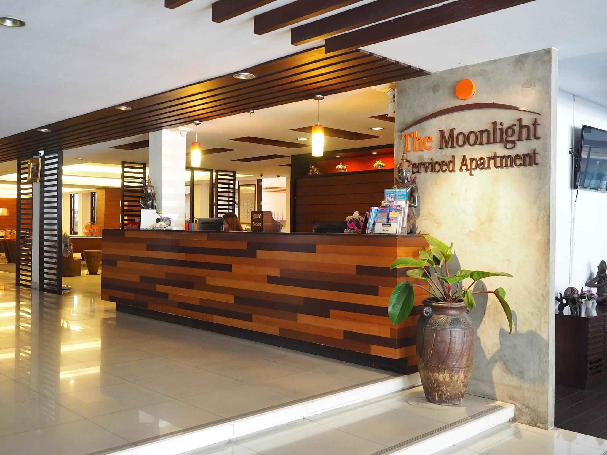 The Moonlight Serviced Apartment