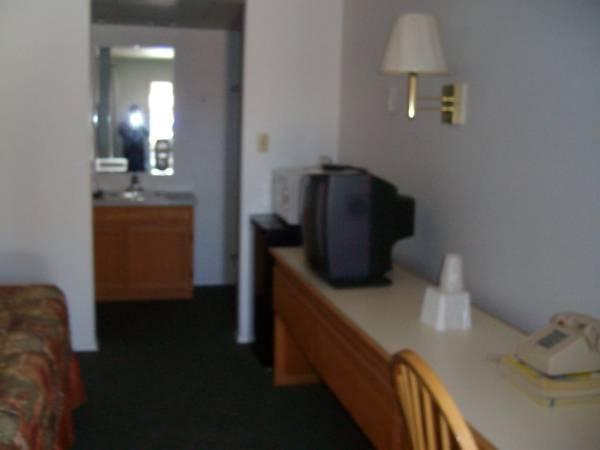 Western Motel Ranchester, Sheridan