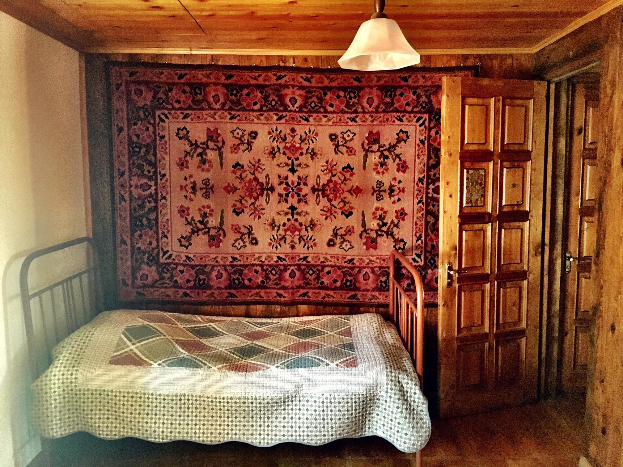 Wine Hostel Sanavardo, Kvareli