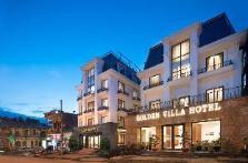 Golden Villa Hotel, Sapa