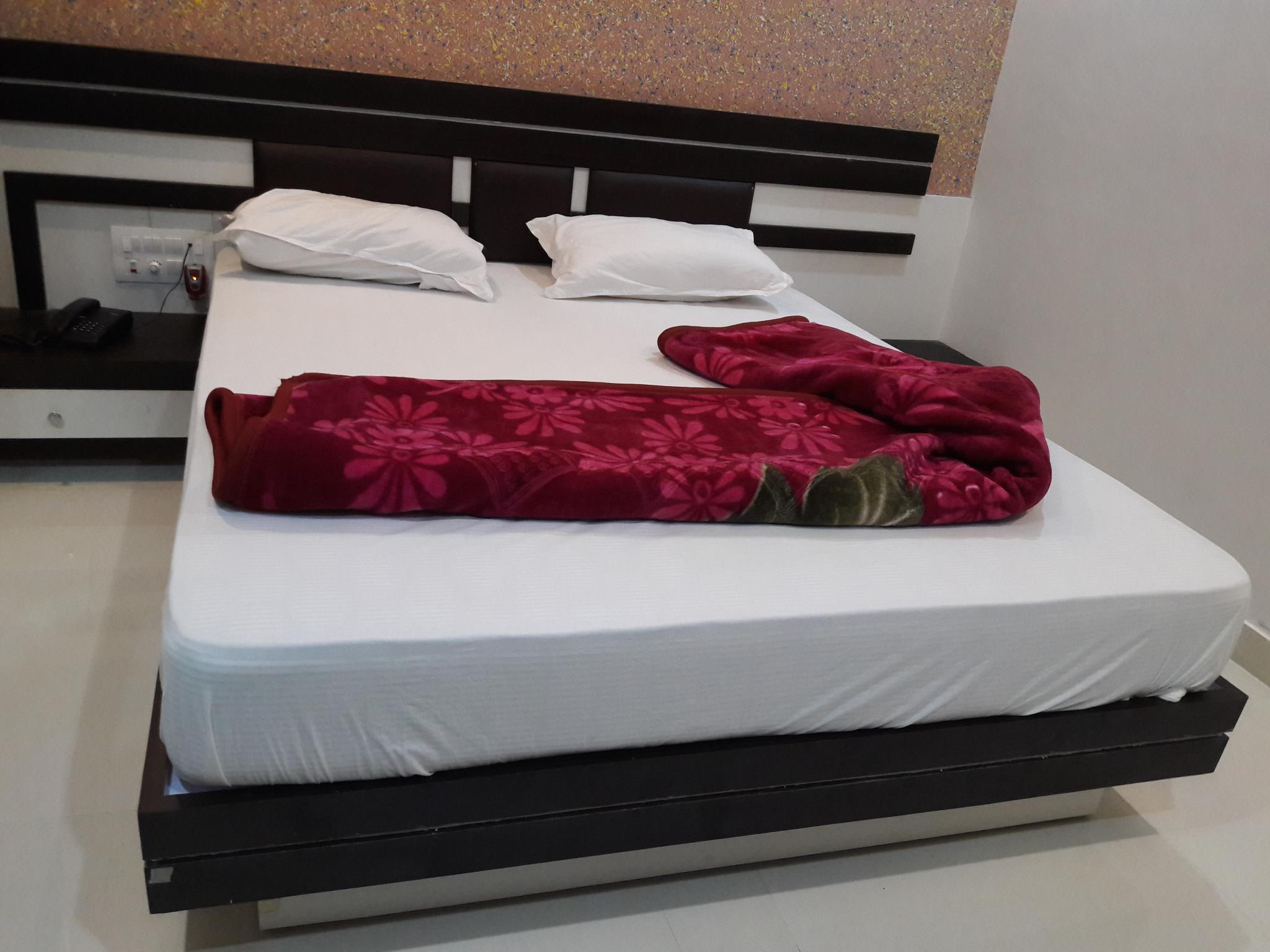 Hotel Vrajbhoomi, Gir Somnath