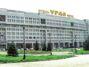 烏拉爾酒店