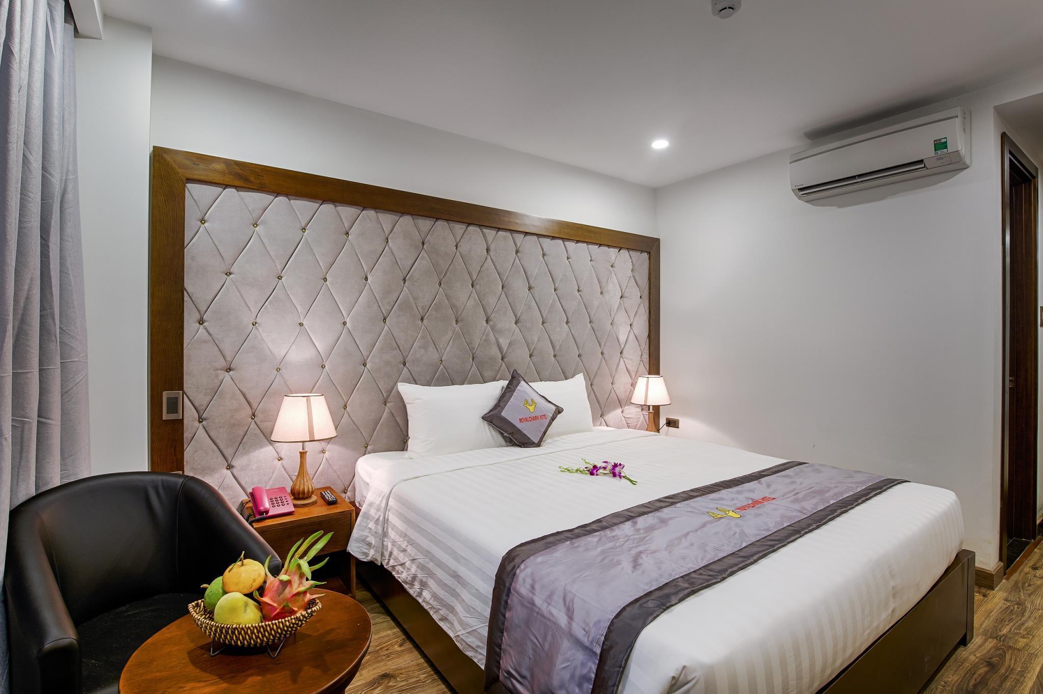 Royal Charm Hotel, Ngũ Hành Sơn