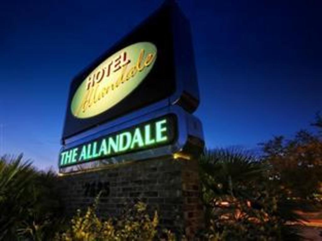 Hotel Allandale. Best Price on Hotel Allandale in Austin  TX    Reviews