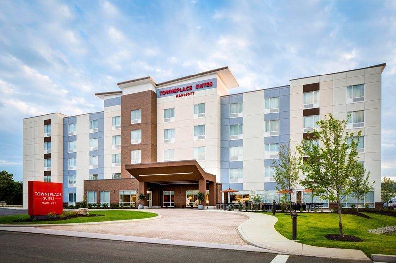 TownePlace Suites by Marriott Sacramento Elk Grove