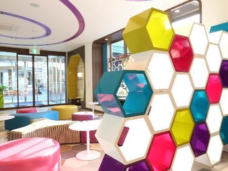 โรงแรมวิง อินเตอร์เนชั่นแนล ซีเล็ค ฮิงะชิ โอซาก้า (Hotel Wing International Select Higashi Osaka)