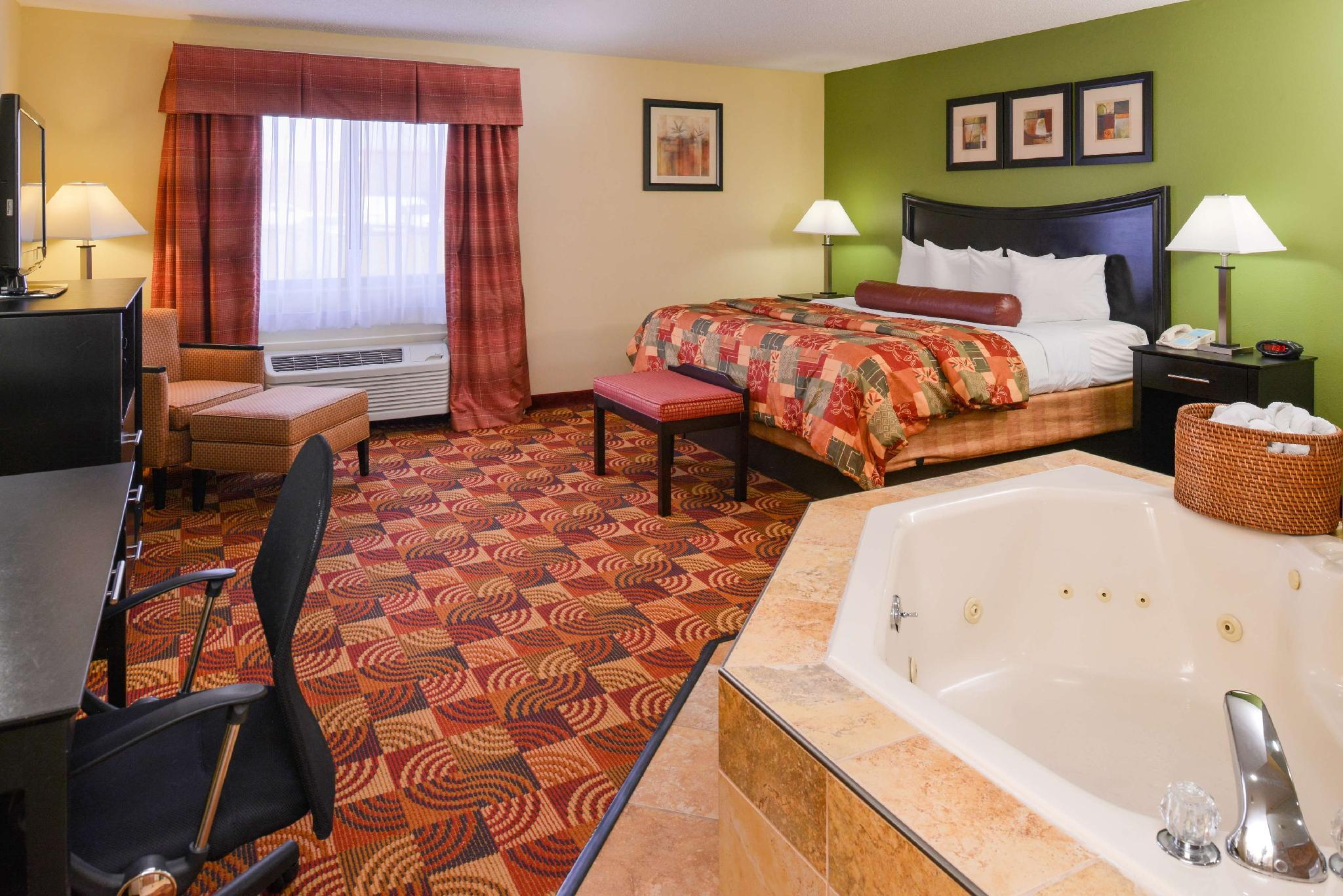 Best Western Plus Canal Winchester Inn - Columbus South East, Franklin