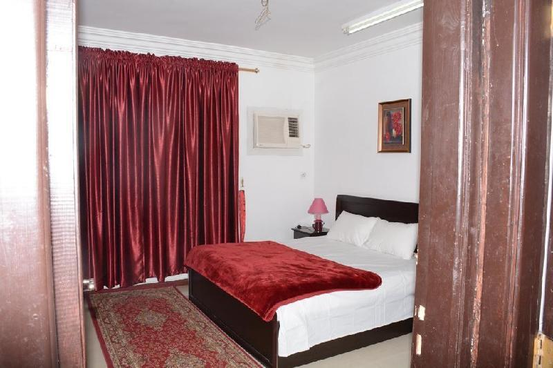 Al Eairy Apartments - Al Madinah 6 Main image 1