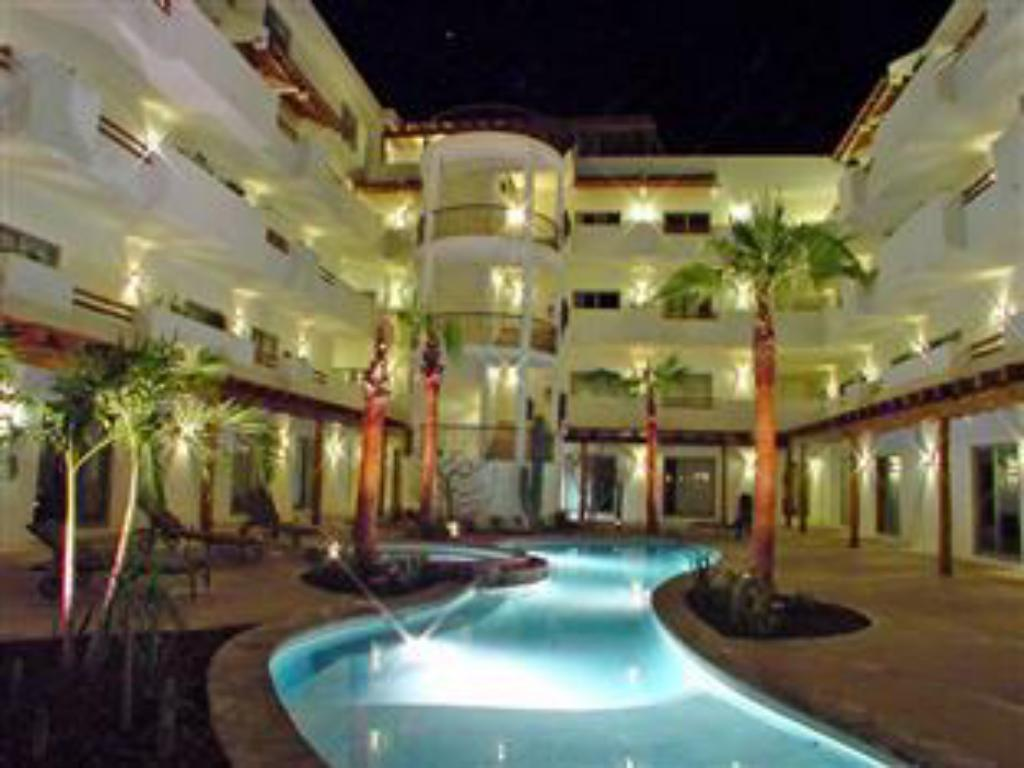 Best Price On Hotel Santa Fe Loreto By Villa Group In Loreto Reviews