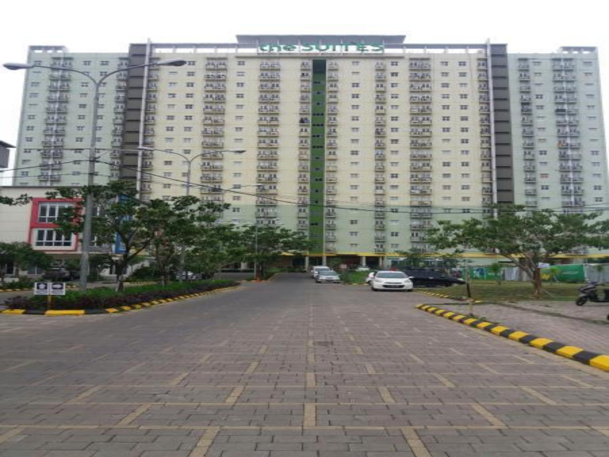 The Suites Metro Apartment C6 - 27 by Ananda