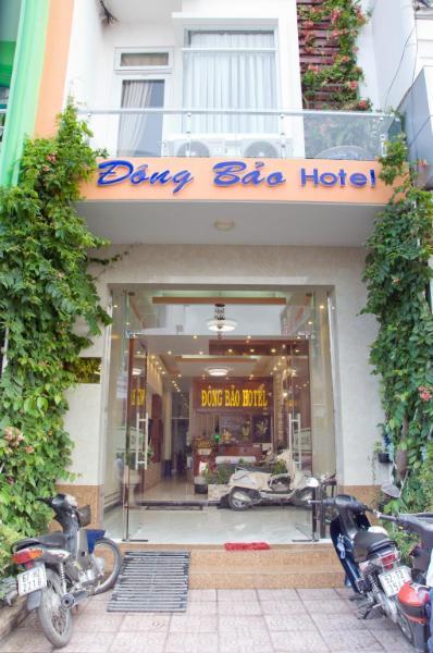 Dong Bao Hotel An Giang