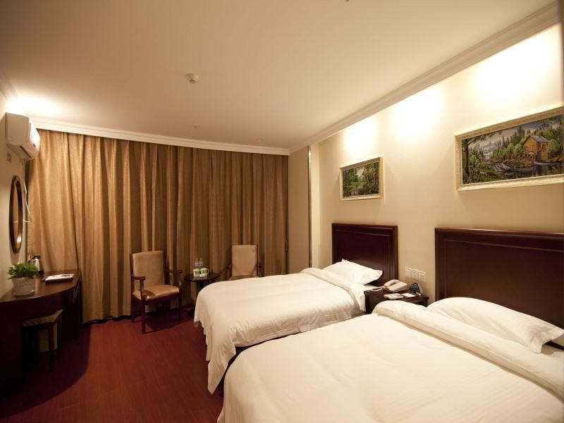 GreenTree Inn Pingtan Xihang Road Express Hotel, Fuzhou