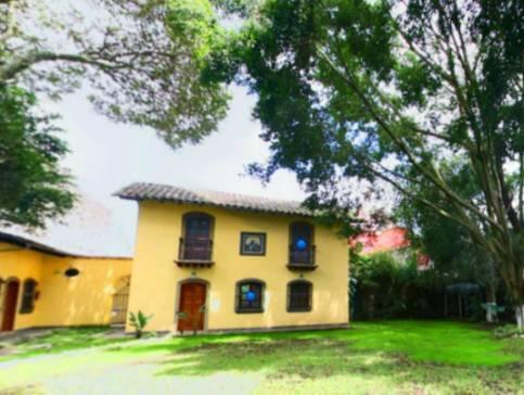 Posada Coatepec, Xico
