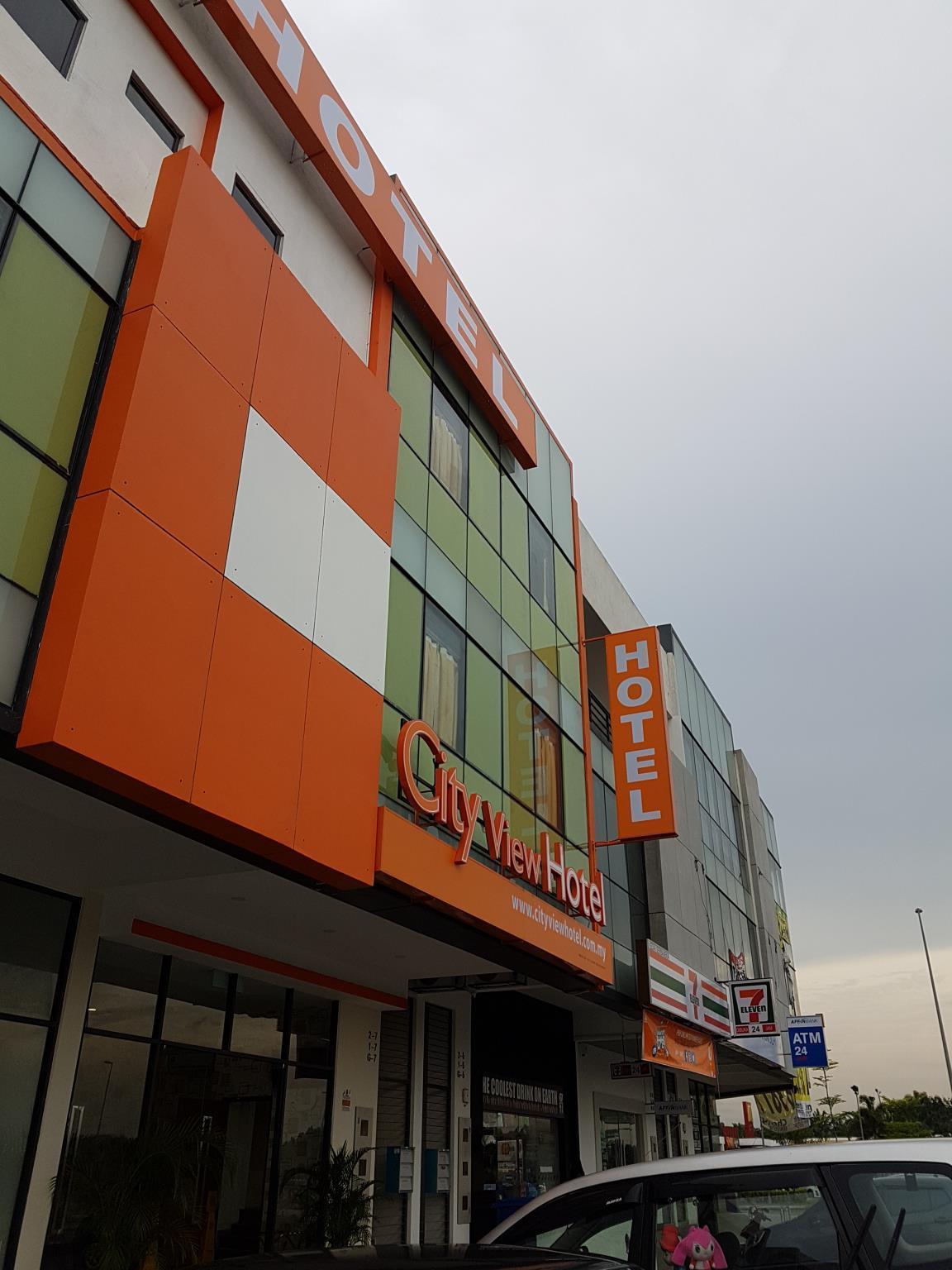 City View Hotel At KLIA & KLIA2, Kuala Lumpur