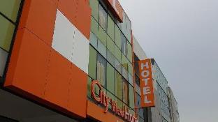 City View Hotel At KLIA & KLIA2