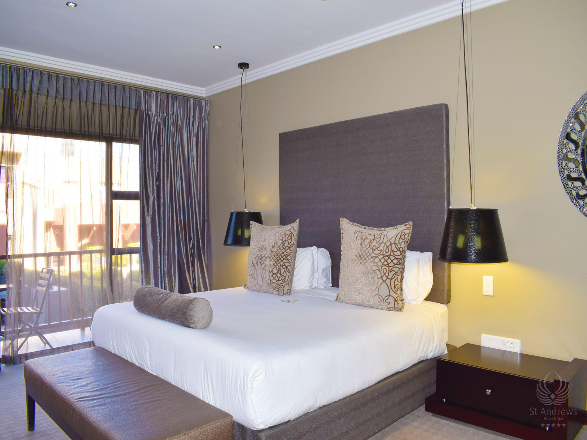 St Andrews Hotel and Spa, Ekurhuleni