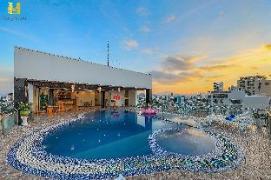 Merry Land Hotel Da Nang